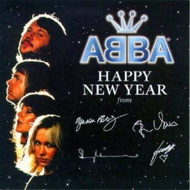Harmonica Tabs - Happy New Year - ABBA