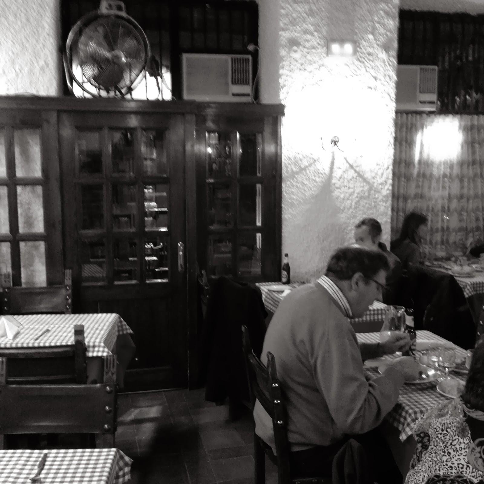 Estamostendenciados cuba en madrid restaurante zara - Zara gran via telefono ...