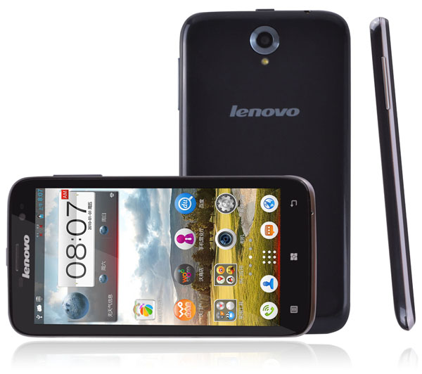 Lenovo A850 Price In India Features