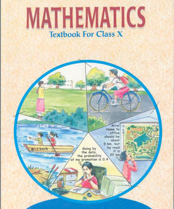 Class 10 Maths NCERT Solutions PDF Download