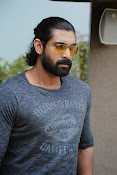 Rana Daggubati Rock Solid Fitness Photos-thumbnail-12