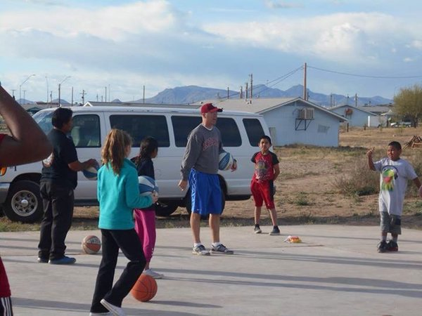 Arizona Reservation Ministries (2016)
