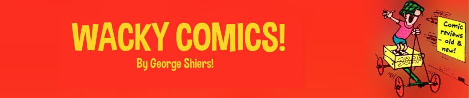 Wacky Comics!