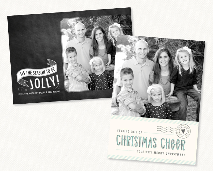 Kimberly Church || Becky Higgins 2012 Holiday Design Contest