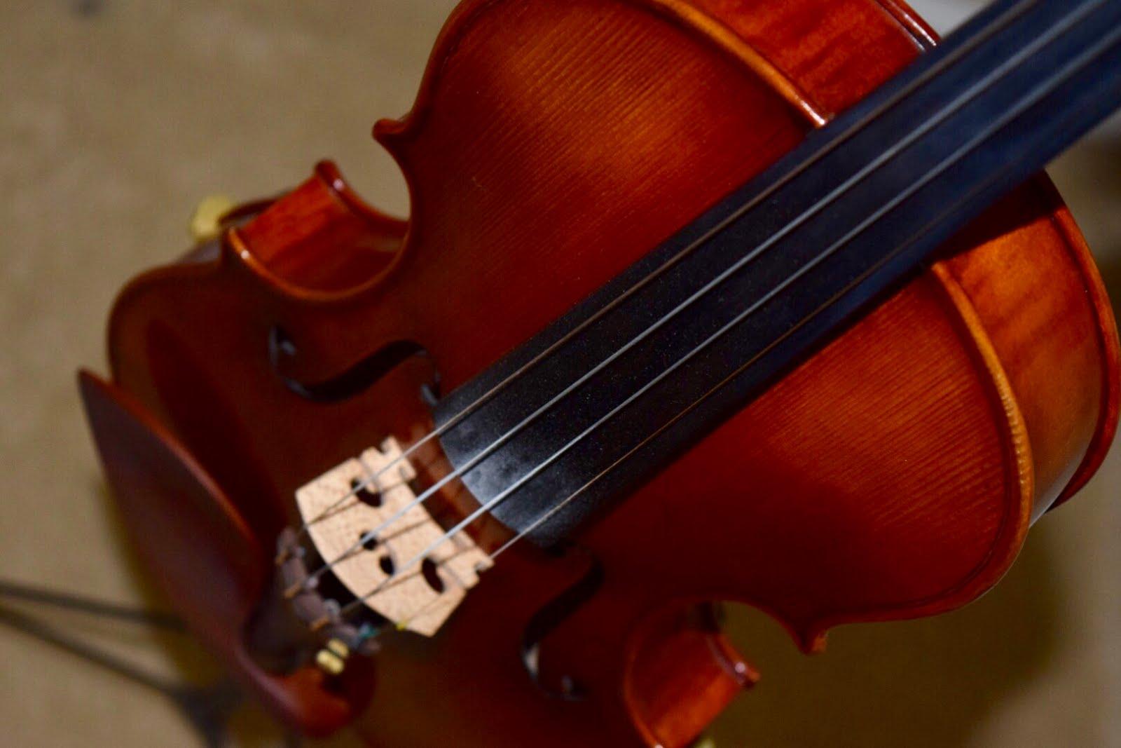 My Instrument - Ming