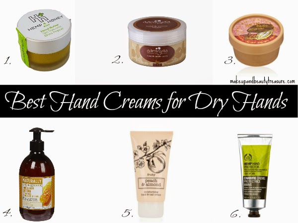 best hand creams for dry hands in winter makeup and beauty treasure bloglovin. Black Bedroom Furniture Sets. Home Design Ideas