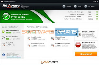 antivirus gratis - ad-aware free antivirus