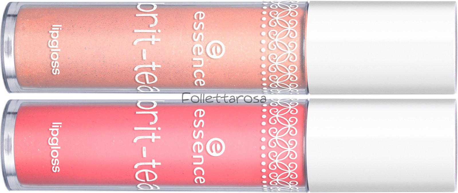 lipgloss brit tea essence