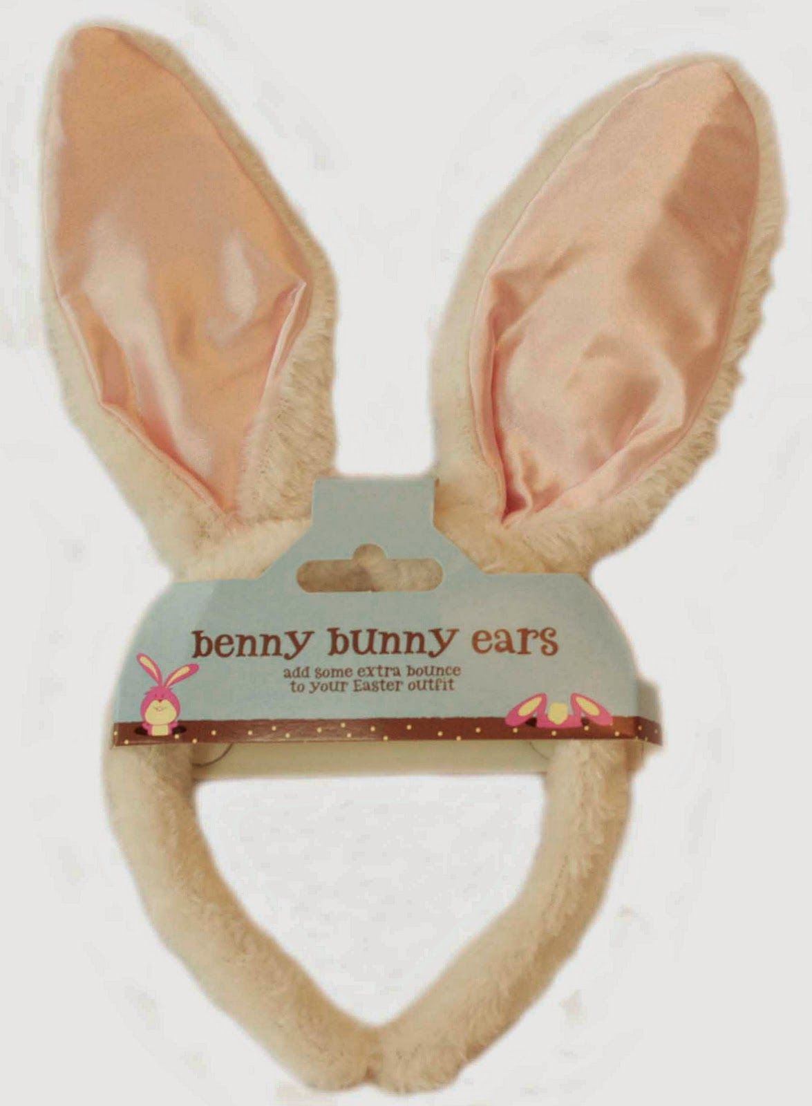 Easter bunny headband, Easter outfit accessories, Easter rabbit ears