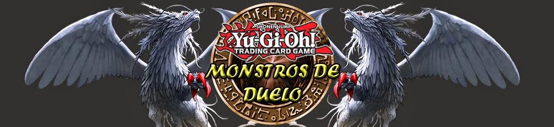 Yu-Gi-Oh! Monstros de Duelo