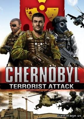 chernobyl terrorist attack