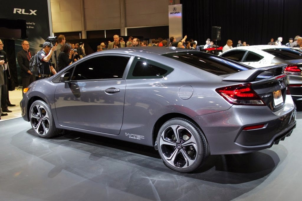 2016 Honda Civic Si Release Date and Price