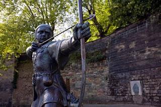 Robin Hood, leyenda de Robin Hood, historia de Robin Hood, imagenes de Robin Hood