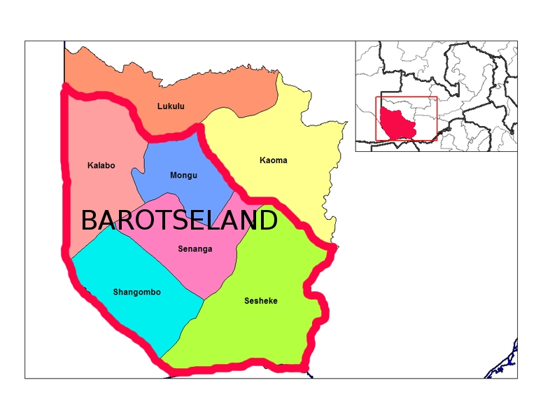 BAROTSE | Climate Investment Funds