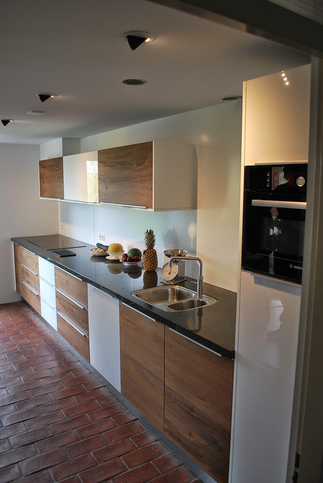 Eiken Keuken Gebruikt : GP Interieur Idee Blog De keuken van Wim en Nicolette