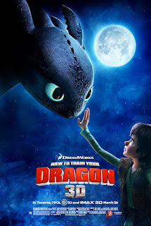 How to Train Your Dragon (2010) Hindi Dual Audio BluRay | 720p | 480p