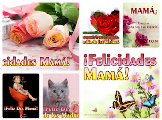 Postales gratis para el 10 de mayo da de las madres