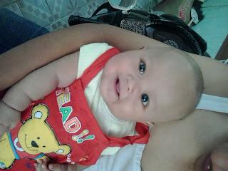 Rangkaian Nama Bayi Laki-Laki