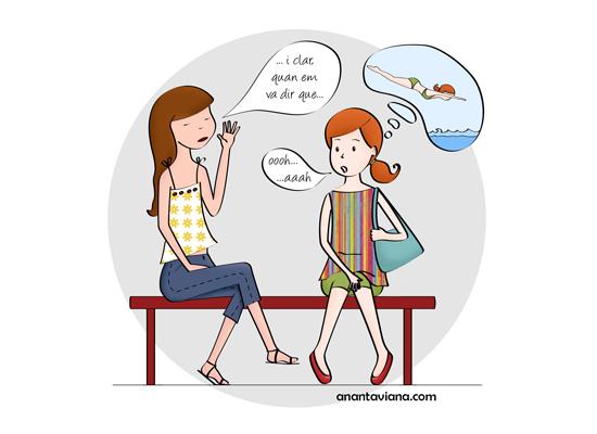 Escucha activa para adolescentes