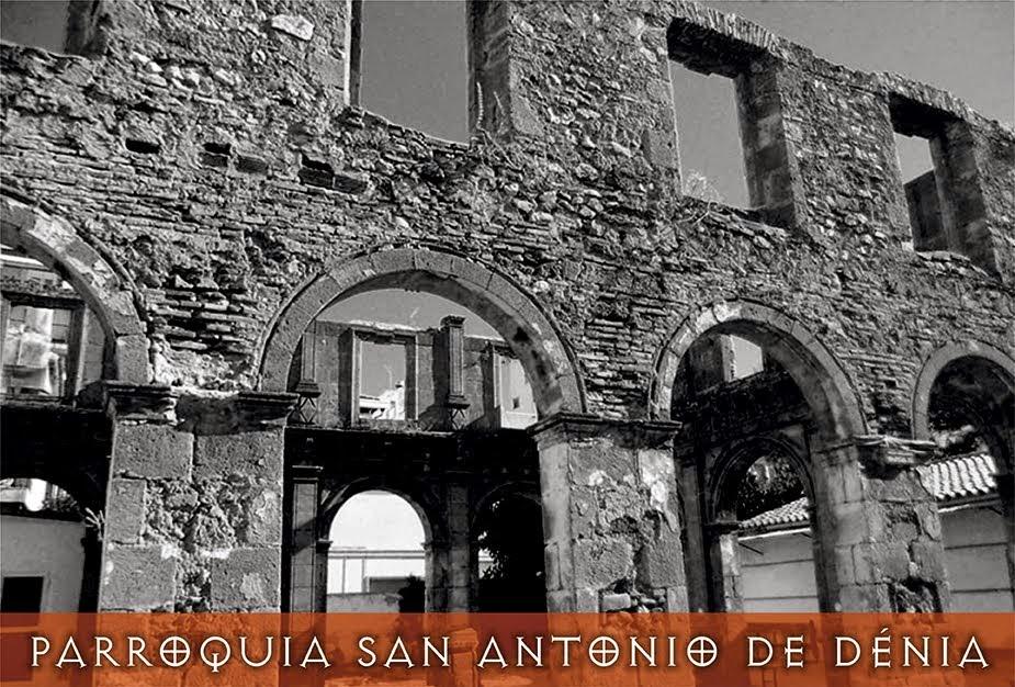 Parroquia San Antonio (Denia)