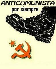 anticomunismo militante