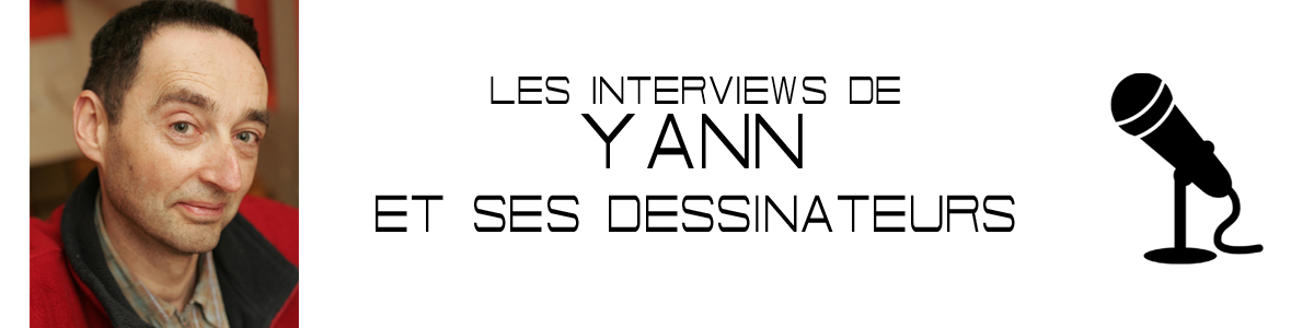 INTERVIEWS YANN