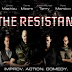 Jason Voorhees Actor Derek Mears Brings You 'The Resistance'
