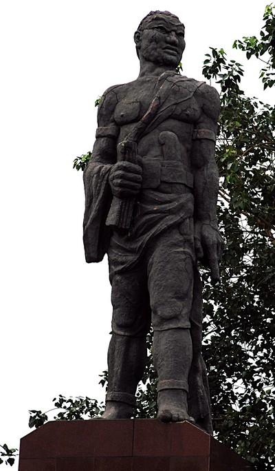 Patung Gajah Mada