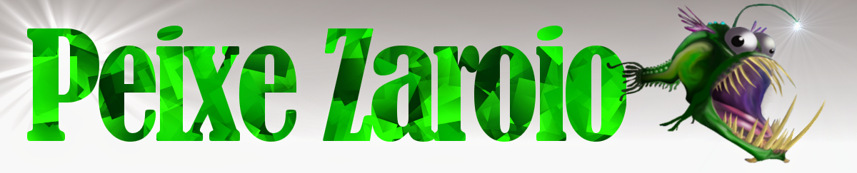 Peixe Zaroio