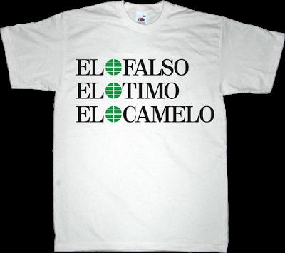 lies useless spanish media catalan catalonia independence freedom war t-shirt ephemeral-t-shirts