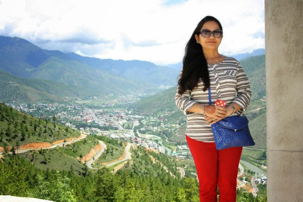Bhutan In A Snapshot, Tanvii.com