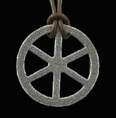 JOL - wheel of time - symbol of the most ancient