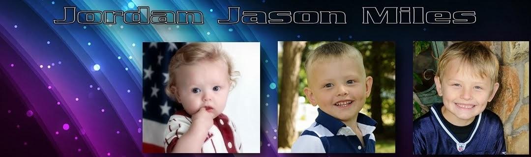 Jordan Jason