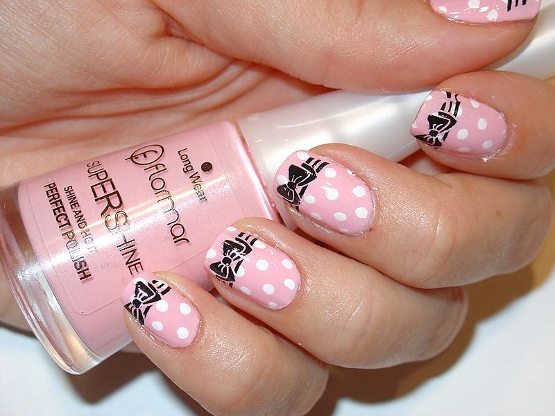 Ma Petite Make Up Blog: Inspiración Minnie Mouse, en rosa!