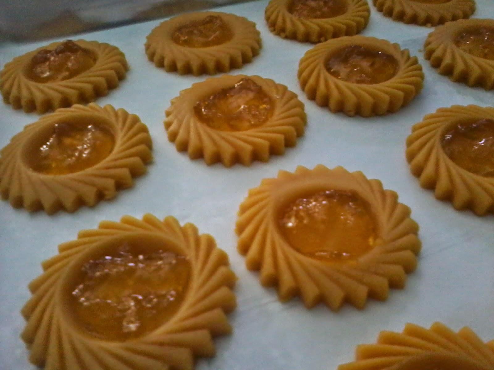cookies,biskut raya,biskut bunga,idea biskut raya