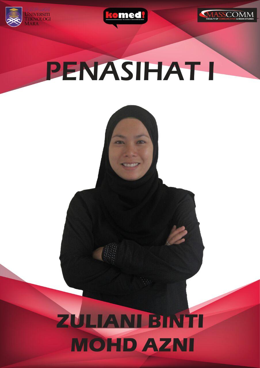 PENASIHAT I