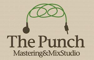 The Punch, mi estudio de mástering y mezcla.