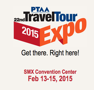 22nd Travel Tour Expo