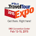 Win premium travel gears, gadgets, concert tickets and more from Smart at 2nd Travel Tour Expo