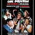 Proyección One Direction Live in Perú edición Multicamaras en Arequipa - 28 de junio