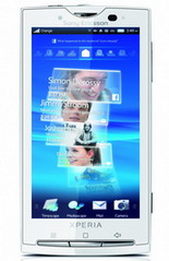 Orange secures exclusive on Sony Ericsson Xperia X10 Android phone