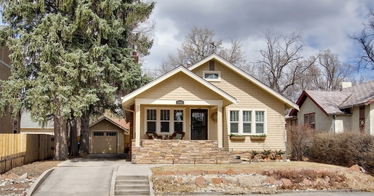 colorado springs real estate charming home for sale in