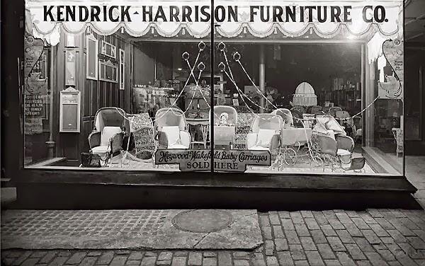 Kendrick Harrison Furniture Company