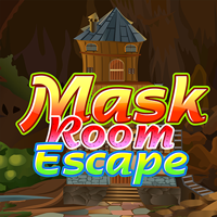 EnaGames Mask Room Escape Walkthrough