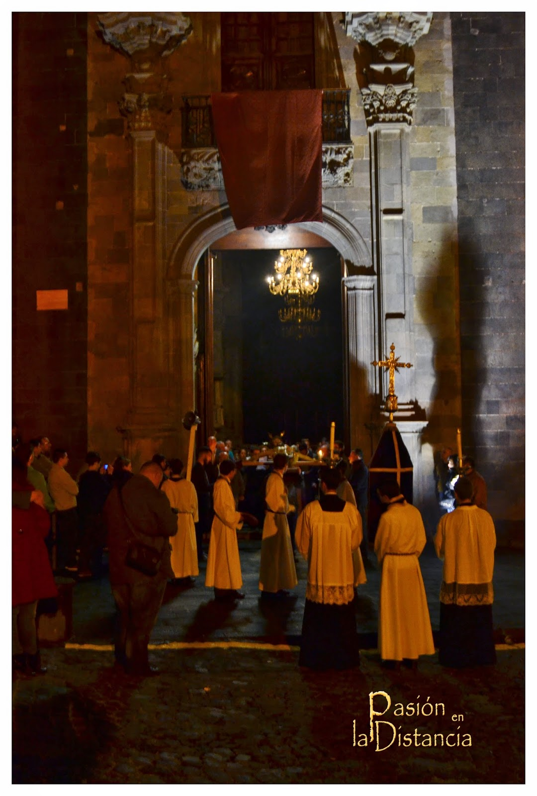 Vía+Crucis+2015+La+Orotava