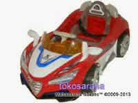 Mobil Mainan Aki Junior YLQ5588