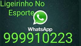 WhatsApp Ligeirinho No Esporte