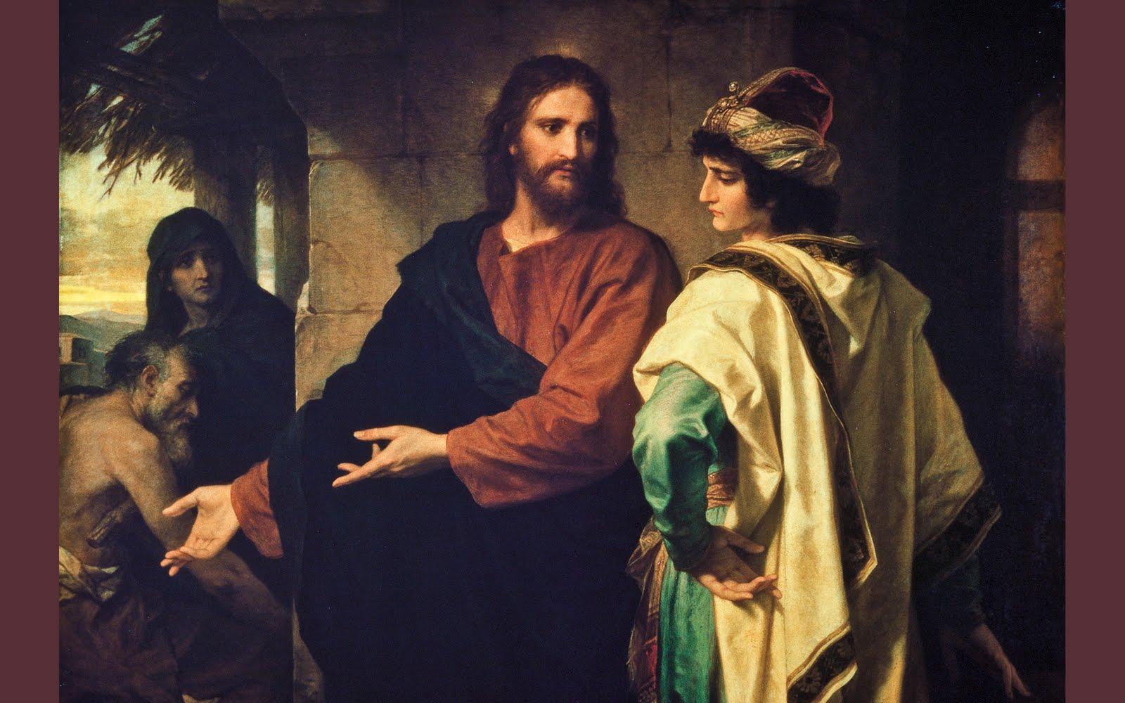 http://2.bp.blogspot.com/-FVSNJYf8SlQ/T_E6T7i2xoI/AAAAAAAAAtI/-ToK3BYZMxg/s1600/The+Rich+Young+Ruler+and+Christ+LDS+Wallpaper+2400x1500.jpg