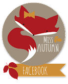 Miss Autumn - handmade