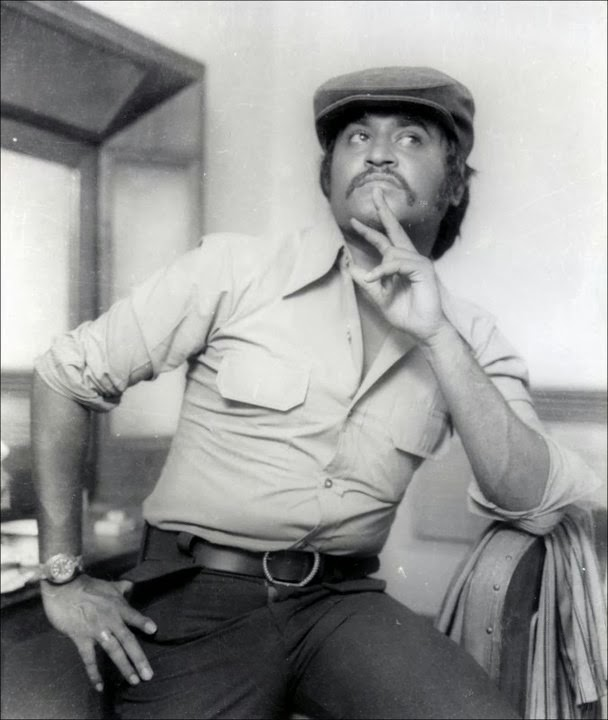 Rajinikanth Rare Pictures 2